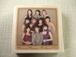 Morning Musume Fanclub CD set