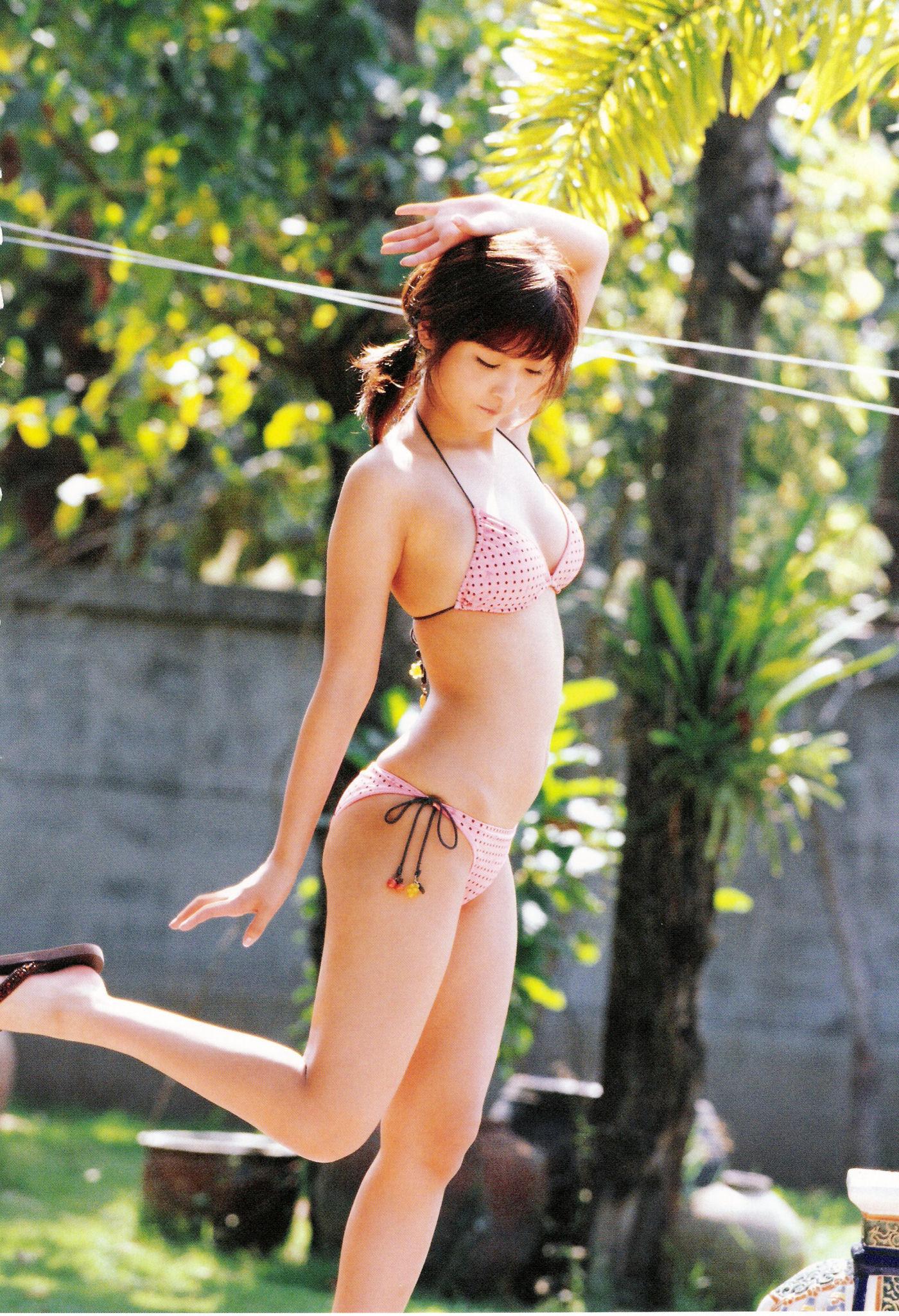 New Rika Ishikawa photobook due January 19th | Morningtime