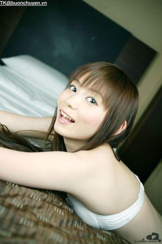 shoko-smile