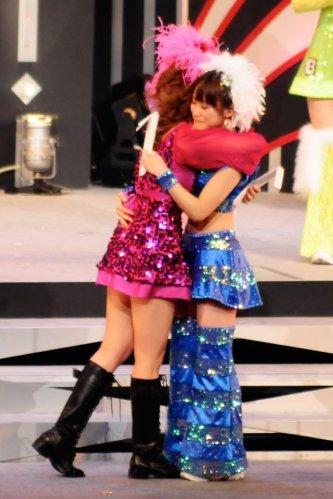 award-hug
