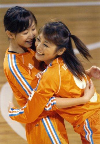 Aww huggy