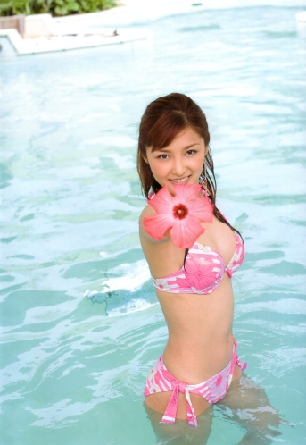 Rika Ishikawa Happy102