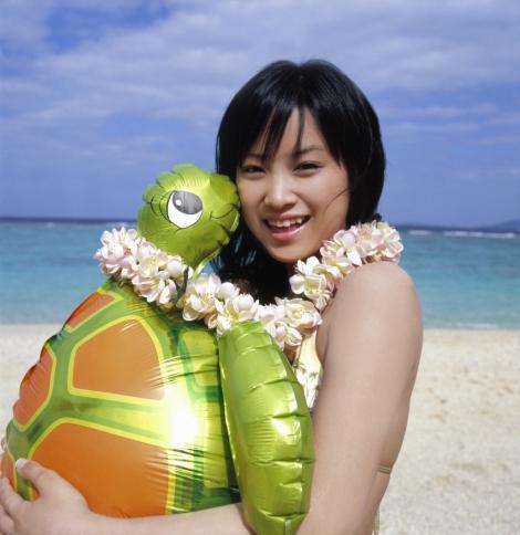 Turtle Love023