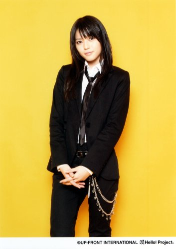 Maimi suited