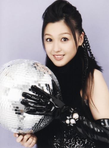 Kusumi Koharu Krunch