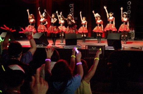 MM LA concert 2
