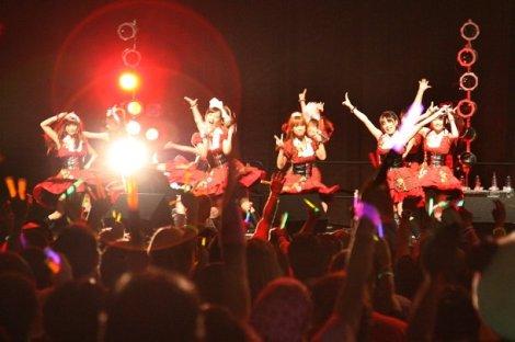 MM LA Concert