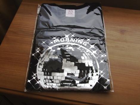 Plat 9 shirt