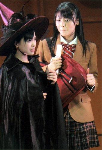 Halloween Saki 1