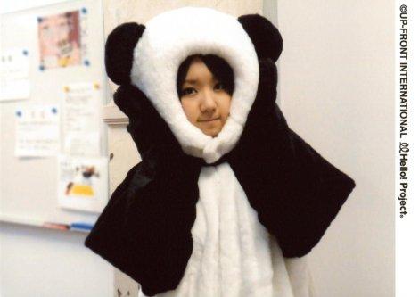 Jun cute panda