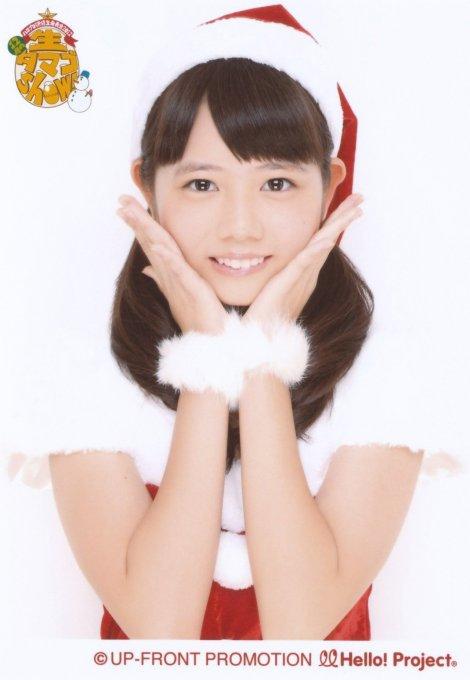 Santa Nanami2