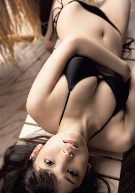Magazine, Michishige Sayumi-414766