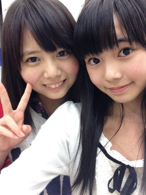 blog, Hamaura Ayano, Tanabe Nanami-424860