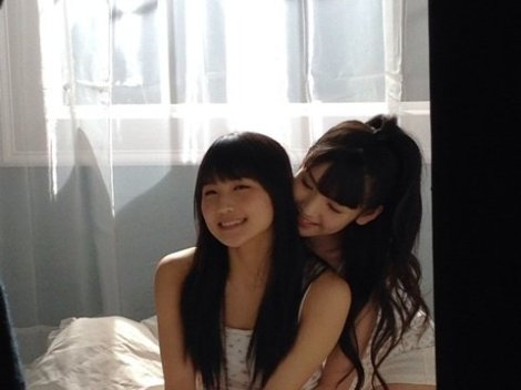 blog, Michishige Sayumi, Sayashi Riho-442704
