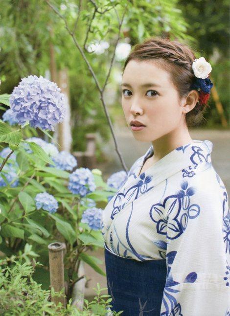 Nacky kimono