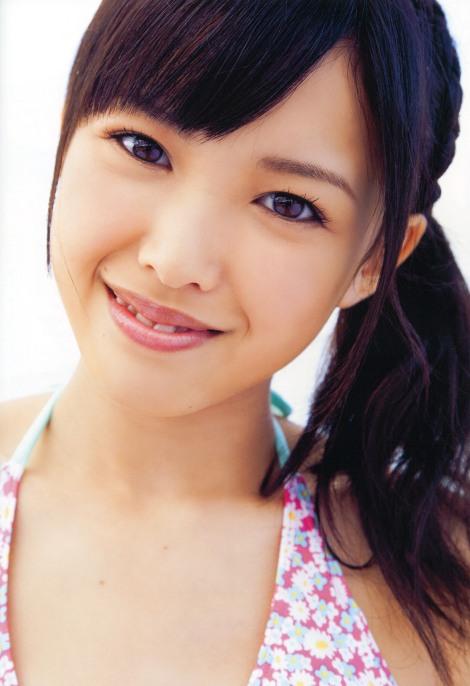 Nacky smile