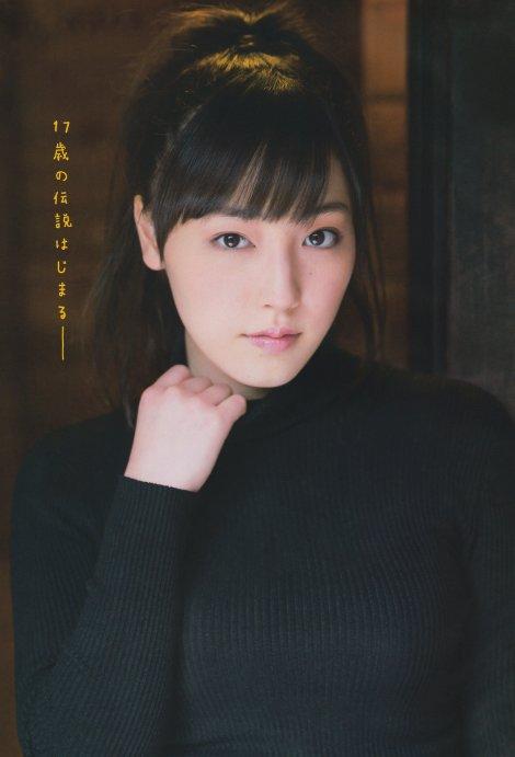 Fukumura Mizuki, Magazine-444731