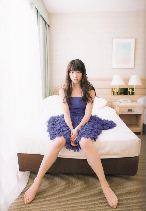 Nakajima Saki, Photobook-441578