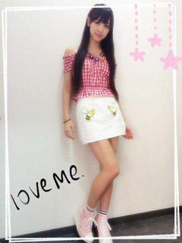 blog, Iikubo Haruna-482529