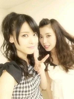 blog, Nakajima Saki, Yajima Maimi-472748