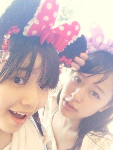 blog, Hamaura Ayano, Oda Sakura-481124