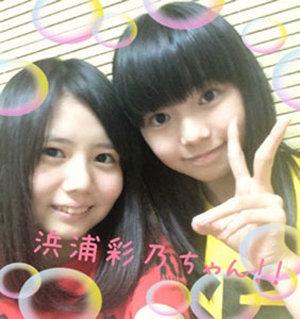 blog, Hamaura Ayano, Tanabe Nanami-446292