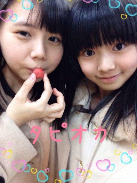 blog, Hamaura Ayano, Tanabe Nanami-449325
