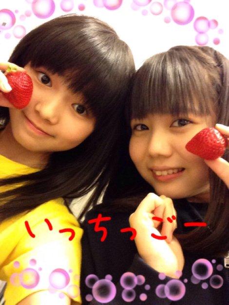 blog, Hamaura Ayano, Tanabe Nanami-449971
