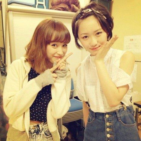 blog, Kudo Haruka, Takahashi Ai-482726