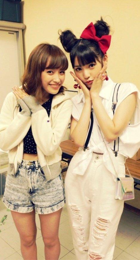 blog, Michishige Sayumi, Takahashi Ai-482621