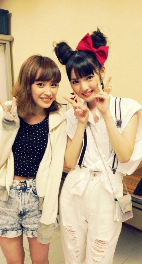 blog, Michishige Sayumi, Takahashi Ai-482622