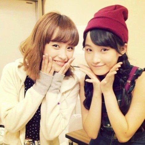 blog, Sayashi Riho, Takahashi Ai-483404