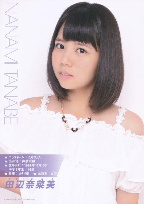 Tanabe Nanami-490660