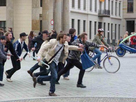 crowd-running