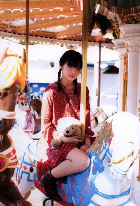 Hamaura Ayano, Magazine-499533